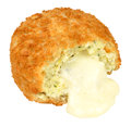 Cheese Filled Fish Cake