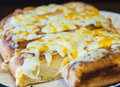 Cheese Sticks: Realistic Appro...