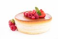 Cheesecake Fotografia de Stock Royalty Free