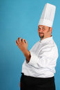 Chef Stock Image