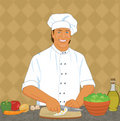 image photo : Chef