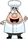 Chef Idea Royalty Free Stock Photos