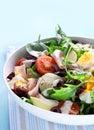 Kuchaři salát