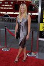 Chelsea handler at the horrible bosses los angeles premiere chinese theater hollywood ca Stock Image