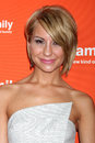 Chelsea Kane arrives at the ABC Family West Coast Upfronts Royalty Free Stock Image