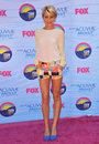 Chelsea kane formerly staub at the teen choice awards at the gibson amphitheatre universal city july los angeles ca Royalty Free Stock Image