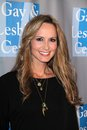 Chely wright at the l a gay and lesbian center s an evening with women beverly hilton hotel beverly hills ca Royalty Free Stock Photo