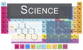 Chemical Bonding Experiment Research Science Table of Elements C