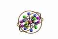 Chemical Bonding Model.