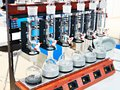 Chemical extraction device