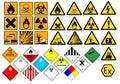 Chemický symboly