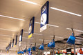Chengdu ikea stores in the cashier is a swedish furniture store is a multinational private home supplies retail business has many Stock Images