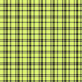 Chequered cloth Royalty Free Stock Images