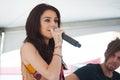Cher Lloyd Stock Photos