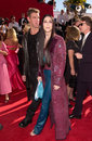 Cher pop stars actress star at the nd annual emmy awards in los angeles Stock Photo