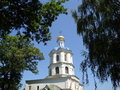Chernihiv Collegium Royalty Free Stock Photo