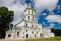 Chernihiv's Collegium, Ukraine Royalty Free Stock Photo