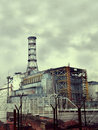 Chernobyl Royalty Free Stock Images