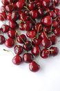 Cherries still life Royalty Free Stock Images