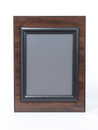 Cherry and Black Picture Frame Royalty Free Stock Photo