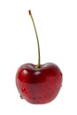 Image : Cherry toned jam with