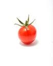 Cherry Grape Tomato Royalty Free Stock Photo