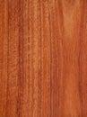 Cherry mahogany (wood texture) Royalty Free Stock Photo