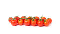 Cherry tomatoes. Royalty Free Stock Photo