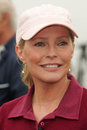 Cheryl ladd th annual michael douglas friends celebrity golf event trump national golf club rancho palos verdes ca Royalty Free Stock Photo