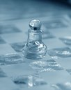 Chess piece Royalty Free Stock Images