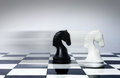 Chess speed Royalty Free Stock Photo