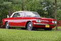 Chevrolet corvair Royalty Free Stock Photo
