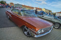 Chevrolet impala Immagine Stock
