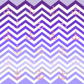 Chevron anchor preppy wallpaper pattern