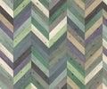 Chevron random color natural parquet seamless floor texture