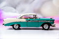 1956 Chevy Bel Air Dreams Two