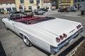 1965 chevy impala ss convertible