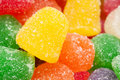 Chewy candy Royalty Free Stock Photo
