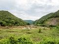 Chiang Mai River Landscape