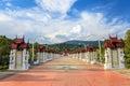 Ratchaphreuk Garden - Chiang Mai - Thailand