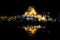 Chiangmai royal pavilion