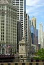 Chicago Immagine Stock