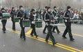 Chicago Saint Patrick parade