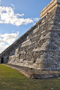 Chichen Itza Mexico Royalty Free Stock Photos