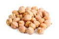 Chick-pea Royalty Free Stock Photo