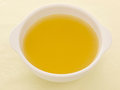 Chicken broth Royalty Free Stock Photos