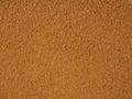Chicory powder close up texture Stock Image