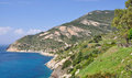 Chiesswi,Elba Island,Italy Royalty Free Stock Photo