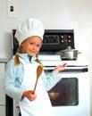 Šéfkuchár varenie