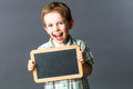 Child laughing informing his learning and wellness from preschool Royalty Free Stock Photo